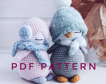 Toys Crochet Studio