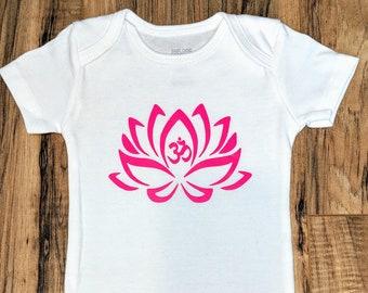 Lotus Om onsie