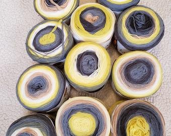 Mandala Yarn Etsy