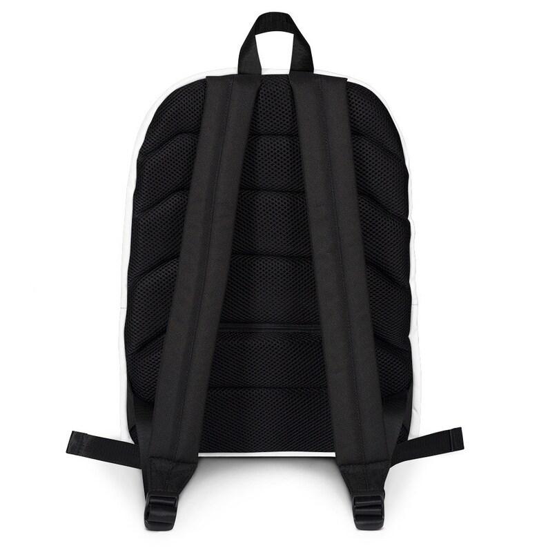 TUFFGIRLS Volleyball Backpack
