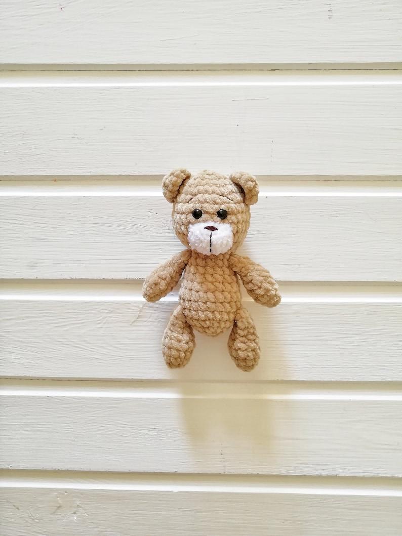 PATTERN Teddy Girl in a Lace Dress Crocheted by SIDRUNsPatterns ... | 1059x794