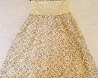 75c862aa47cf3 Betsey Johnson dress. Size 0
