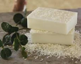 Soap - Goats Milk Base - Bar