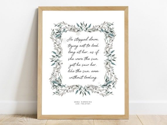 Set of 3 Feathers Inspirational Quote Poster Art Print A6-A0 Gift Home Love Wall