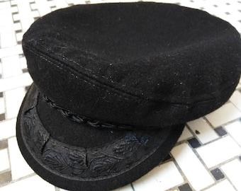 943f58640ad Greek fisherman caps