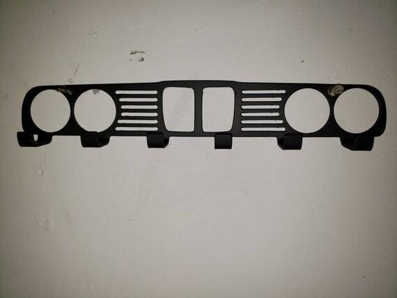 Lexus Logo Key Rack