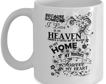 Missing mom mug - very limited supply