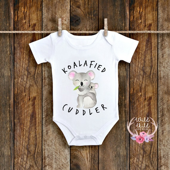 Image of: Animal Pajamas Image Shoppajamacom Animal Onesie Koala Baby Baby Animal Onesie Unique Baby Etsy