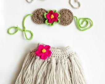Una Nina Crochet