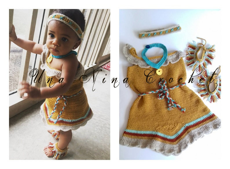 267ff3267 Indian inspired dress Baby Indian costume Baby photo prop   Etsy