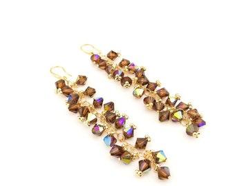 Colorful Earrings for women