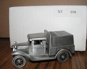 1973-1975 John Deere 830 Pewter Tractor 1/43 Spec Cast Toy | Etsy