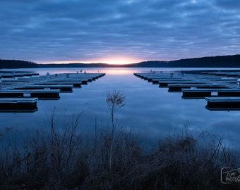 Lake nockamixon | Etsy