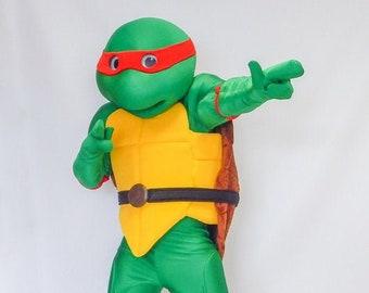 Donatello costume   Etsy