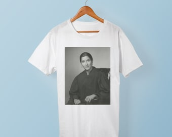 "b8d8d920 Young Ginsburg - Notorious RBG shirt - Vintage style - I dissent - Gift for  Law Students, Lawyers, Judges. ""On the Basis of Sex"""