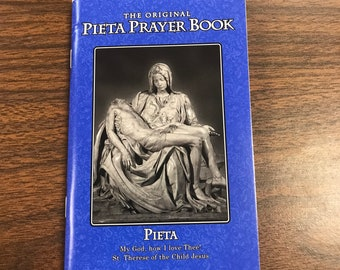 Prayer book | Etsy