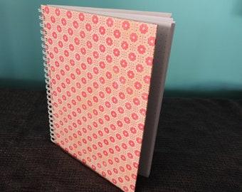 A5 Bullet Journal Notebook