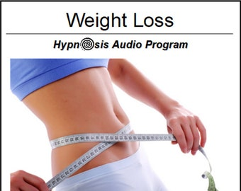 Weight Loss Hypnosis MP3 Download