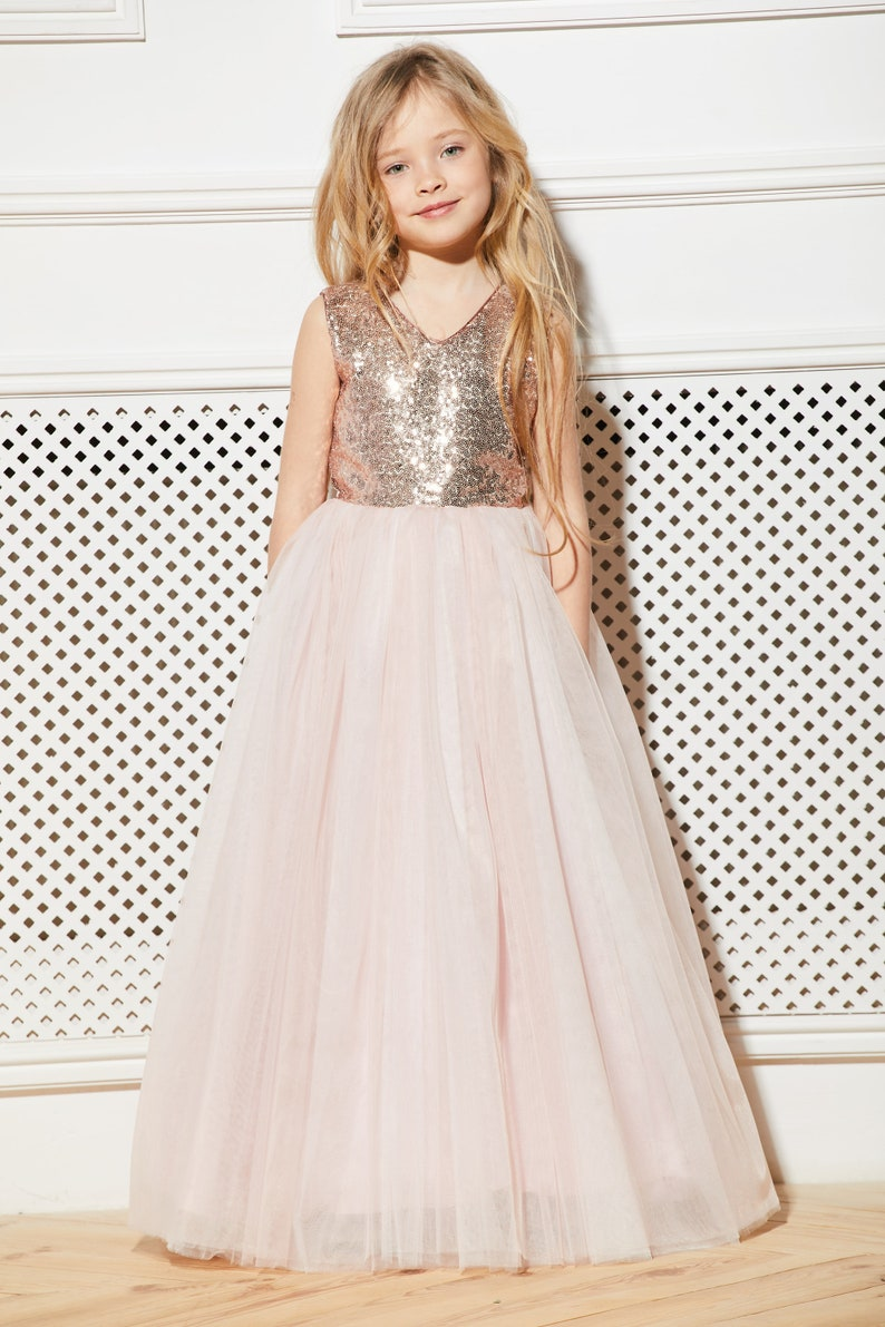 3964bc597d93 Miami Ivory Lace Tulle Wedding Flower Girl Dress