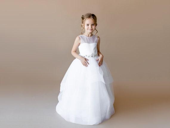 Flower Girl Dresses for Juniors