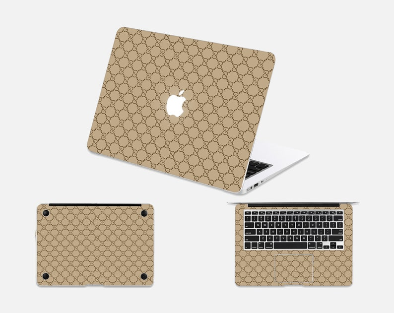 5ece8bee39f Inspired by Gucci Air 11 Skin Macbook 13 Decal Pro 15 Retina