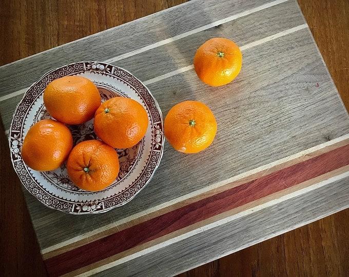 Cutting Board Walnut • Butcher Block • Custom Cutting Board • Charcuterie Board • Serving Board •Housewarming Gift • Gift For Her