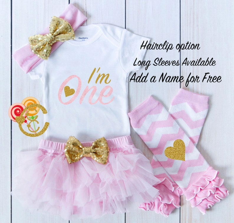 2762bf05a9d19 First Birthday Outfit Girl, 1st Birthday Girl Onesie, Baby Girl Clothes,  Baby Girl ONE Birthday Outfit, Its My 1st Birthday, Cake Smash