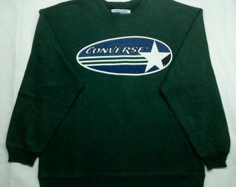 Vintage 90's Converse Sweatshirt