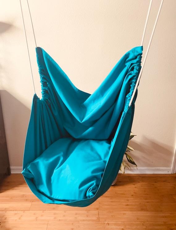 Hammock chair swing, Indoor chair swing, Sensory chair swing, Porch chair swing, Hammock chair swing, Playroom swing, Reading nook swing