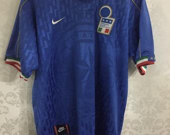 fc1a8bce Vintage jersey Italy 94-96