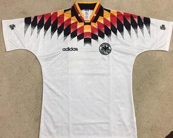 Vintage Adidas germany home 94-96 235ff8018