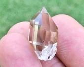 Herkimer diamond gemstone...