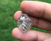 Elestial quartz rough- he...