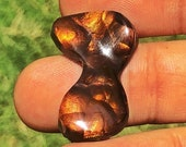 Mexican Fire Agate gemsto...
