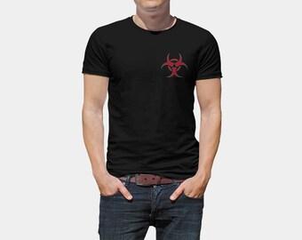 WC Original Biohazard Shirt