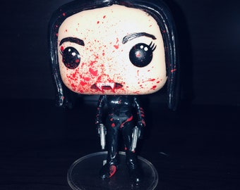 Custom Selene(Underworld) Funko Pop