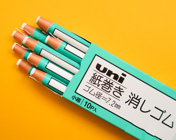 Japanese Uni EK-100 Eraser