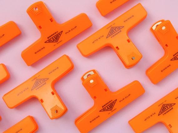 Penco Orange - Clampy Pla - Clip