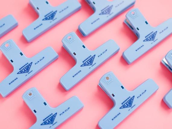 Penco Sky Blue - Clampy Pla - Clip