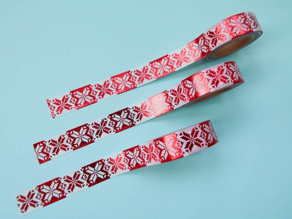 Christmas Jumper Washi Tape