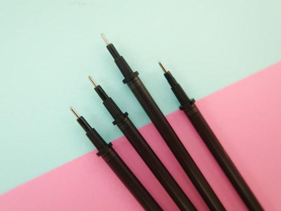 Frixion Gel Pen Refil - 0.38mm