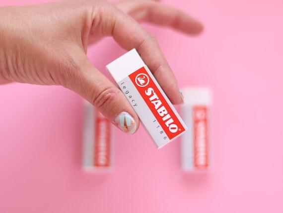 Stabilo Legacy Eraser
