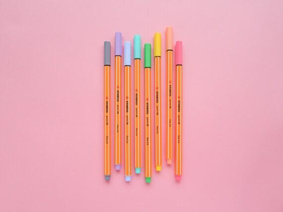 Stabilo 0.4mm Fine liner - Pen 88