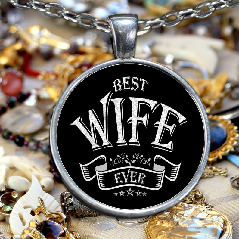 Gift for Wife  Mothers Day Gift  Wife Birthday Gift  Wife image 0