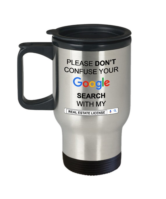 Funny Gift For Real Estate Agent Realtor Gifts Idea Travel