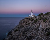 Cala Ratjada Lighthouse P...