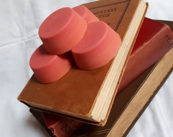 Rose Cocoa Butter Lotion Bars