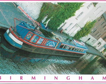 10a1371055f Canal   narrowboat enthusiast s bookmark