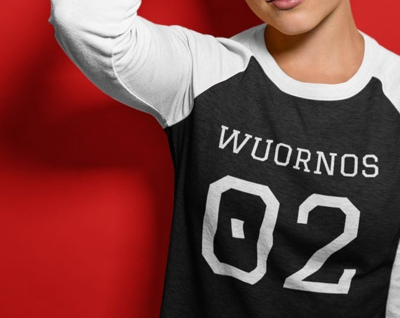 Aileen Wuornos Shirt, Female Serial Killer True Crime Memorabilia, Murderabilia Horror Aesthetic