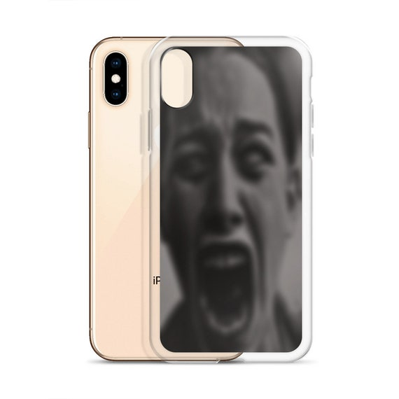 Bent neck lady Haunting of Hill House Phone Case, iPhone and Galaxy